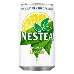 Foto principal Nestea to lemon without sugars 8 ud.