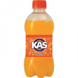 Foto principal Kas orange bottle 33 cl.