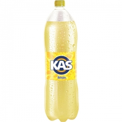 Foto principal Kas lemon bottle 1 l.