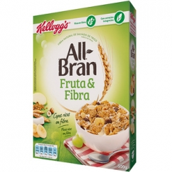 Foto principal All-Bran Fruit & Fiber Grains Kellogg