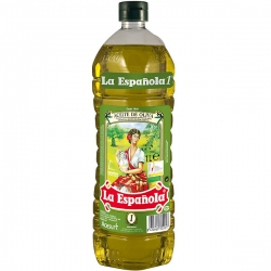 Foto principal Intense olive oil of La Española 1 liters