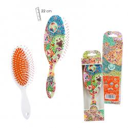 Hair brush Elementos