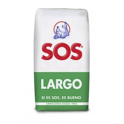Arroz largo SOS