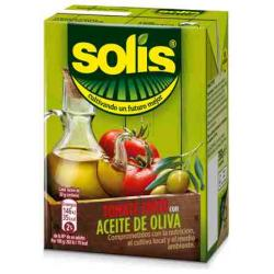 Foto principal Fried tomato with olive oil Solis 350 gr.