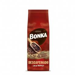 Decaffeinated coffee beans Bonka 500 gr.