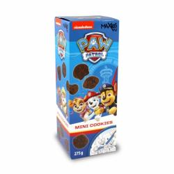Mini cookies Paw Patrol 225 gr.