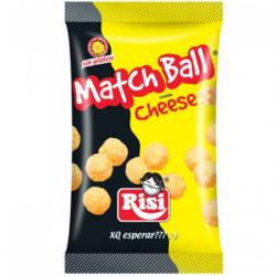 Foto principal Match Ball Cheese Risi 90 gr.