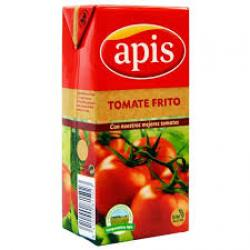 Tomate frito Apis 400 gr.