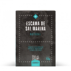 Foto principal Bras del Port natural sea salt flakes 250 gr.