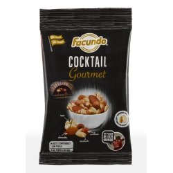 Cocktail gourmet Facundo 100 gr.
