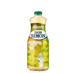 Mosto blanco Don Simón 1,5 l.