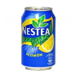 Nestea Lemon 33 cl