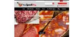 YOUR SPANISH SHOP NOMINATED TO BETTER UX WEB