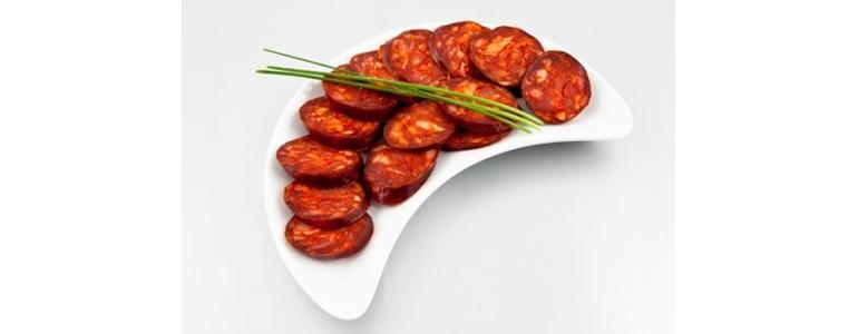 The best chorizo in the world is from León