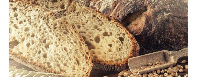 Types of bread for every meal