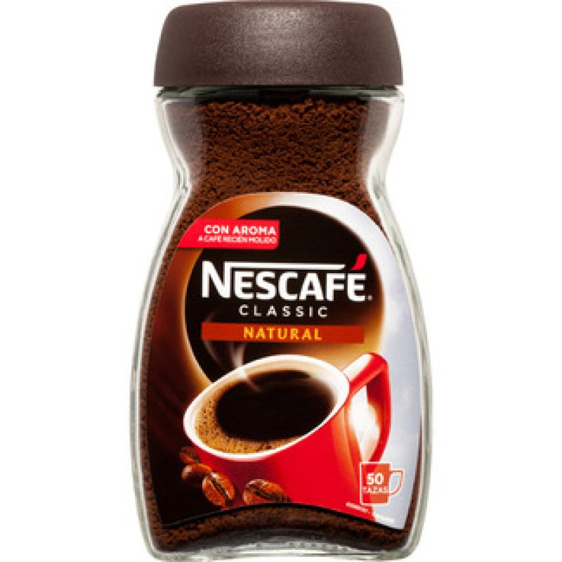 Shop Online Selling Nescafe Classic Natural