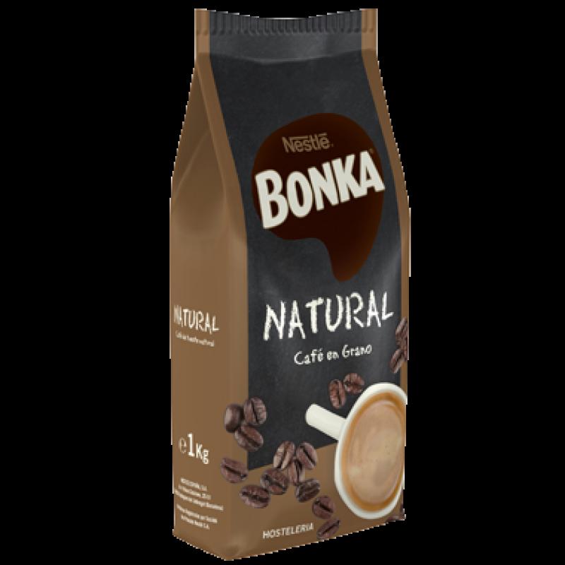 Bonka Coffee Review