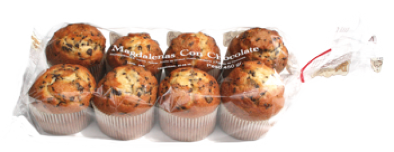 Online store selling Long cupcake Doña Isabel