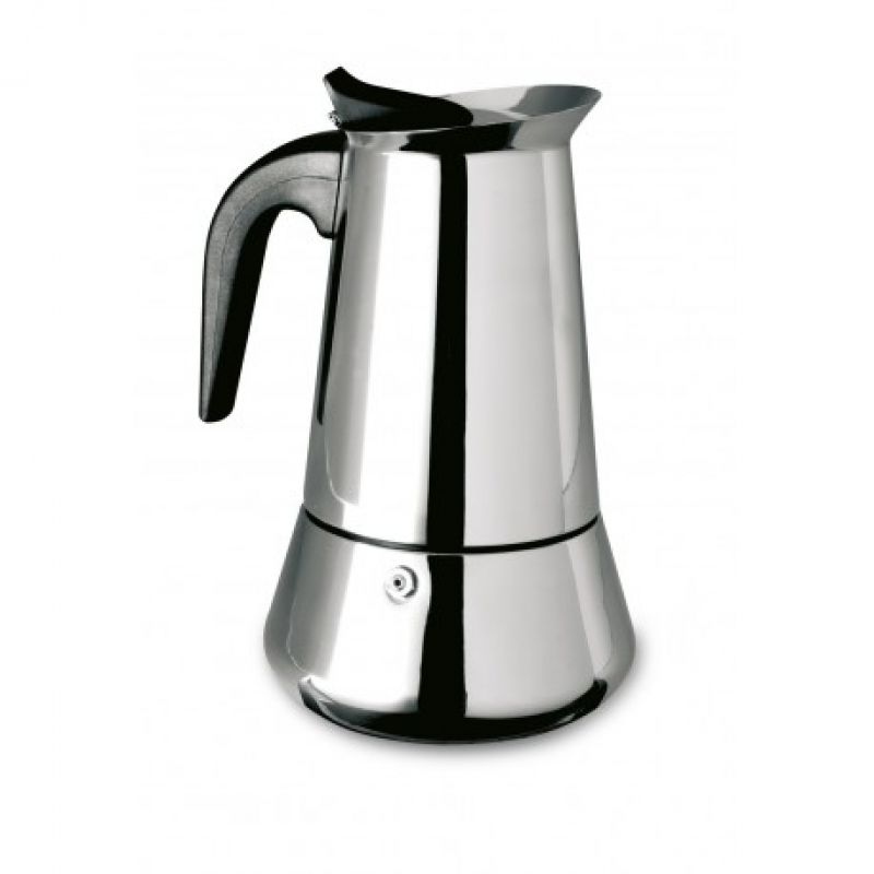 shop online sale of enameled supreminox induction coffee. Black Bedroom Furniture Sets. Home Design Ideas