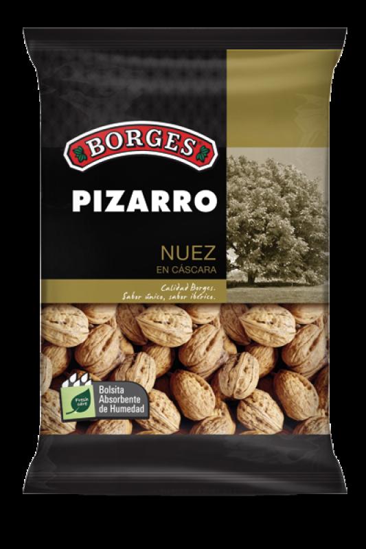 Tienda online venta de nueces con c scara pizarro de borges - Cascara nueces para decorar ...