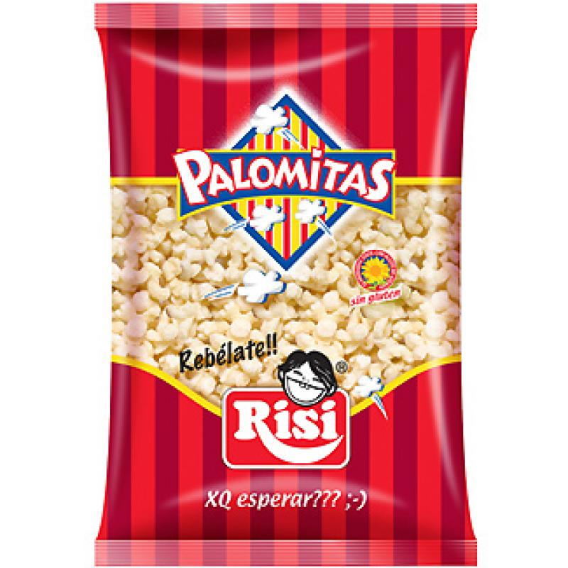 Shop Online Sale Of Butter Flavored Popcorn Risi