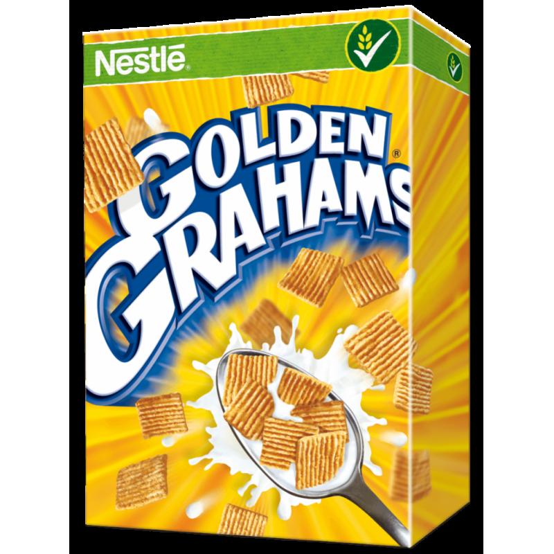 Golden Graham Nestlé Cereals Online Shop