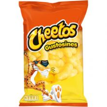 Foto principal Cheetos Gustosines 80 gr.