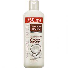 Foto principal Gel Green Coco Addiction Natural Honey ... a0ebb310c93f