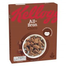 Foto principal All-Bran Choco cereales Kellogg